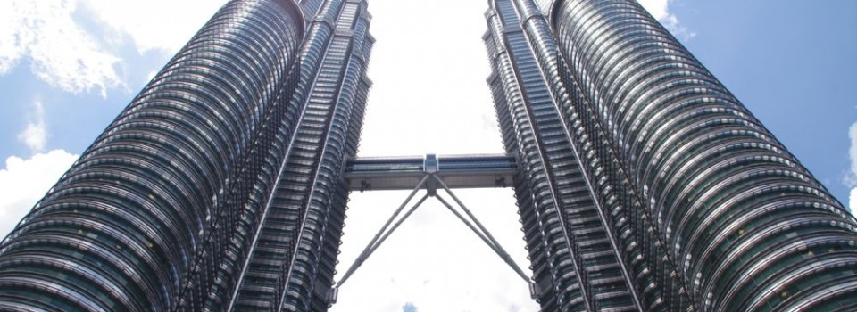 KL Petronas Twin Towers - 005