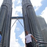 KL Petronas Twin Towers - 013
