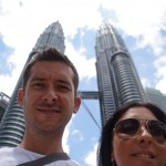 KL Petronas Twin Towers - 017