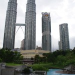 KL Petronas Twin Towers - 136