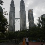 KL Petronas Twin Towers - 142