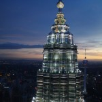 KL Petronas Twin Towers - 233