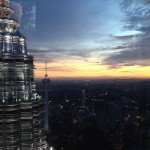 KL Petronas Twin Towers - 242