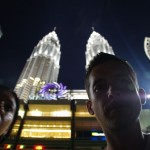 KL Petronas Twin Towers - 267