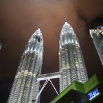 KL Petronas Twin Towers - 279