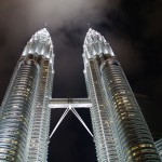 KL Petronas Twin Towers - 286