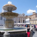 Day in Rome - Vatican to Treve Fountain-103