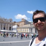 Day in Rome - Vatican to Treve Fountain-104