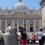 Day in Rome - Vatican to Treve Fountain-110