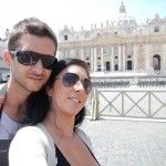 Day in Rome - Vatican to Treve Fountain-114