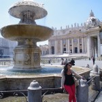 Day in Rome - Vatican to Treve Fountain-115