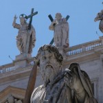 Day in Rome - Vatican to Treve Fountain-126