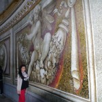 Day in Rome - Vatican to Treve Fountain-146