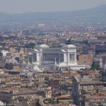 Day in Rome - Vatican to Treve Fountain-164