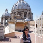 Day in Rome - Vatican to Treve Fountain-176