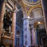 Day in Rome - Vatican to Treve Fountain-183