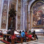 Day in Rome - Vatican to Treve Fountain-186