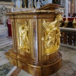 Day in Rome - Vatican to Treve Fountain-204