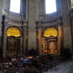 Day in Rome - Vatican to Treve Fountain-210