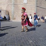 Day in Rome - Vatican to Treve Fountain-216