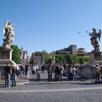 Day in Rome - Vatican to Treve Fountain-218