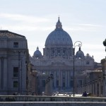 Day in Rome - Vatican to Treve Fountain-219