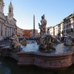 Day in Rome - Vatican to Treve Fountain-234