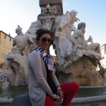 Day in Rome - Vatican to Treve Fountain-250
