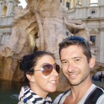 Day in Rome - Vatican to Treve Fountain-256