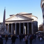 Day in Rome - Vatican to Treve Fountain-261