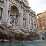 Day in Rome - Vatican to Treve Fountain-276