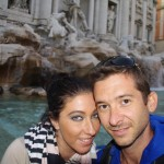 Day in Rome - Vatican to Treve Fountain-278