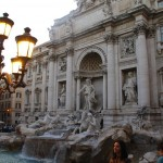 Day in Rome - Vatican to Treve Fountain-289