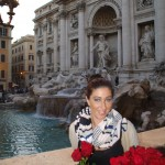 Day in Rome - Vatican to Treve Fountain-290