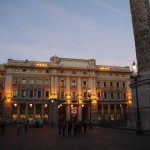 Day in Rome - Vatican to Treve Fountain-295