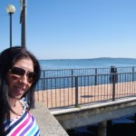 Arrived in Bracciano and toured Trevignano and Anguilara - 049