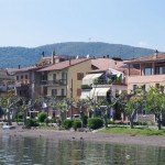 Arrived in Bracciano and toured Trevignano and Anguilara - 055