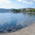 Arrived in Bracciano and toured Trevignano and Anguilara - 065