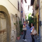 Arrived in Bracciano and toured Trevignano and Anguilara - 075