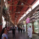 Dubai Old City - 002