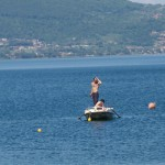 Arrived in Bracciano and toured Trevignano and Anguilara - 029