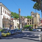 Arrived in Bracciano and toured Trevignano and Anguilara - 035