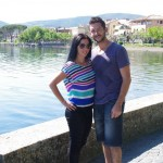 Arrived in Bracciano and toured Trevignano and Anguilara - 052
