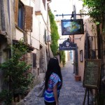 Arrived in Bracciano and toured Trevignano and Anguilara - 077
