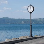 Arrived in Bracciano and toured Trevignano and Anguilara - 087
