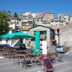 Arrived in Bracciano and toured Trevignano and Anguilara - 094