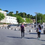 Arrived in Bracciano and toured Trevignano and Anguilara - 109