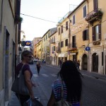 Arrived in Bracciano and toured Trevignano and Anguilara - 122